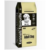 Kennels' Favourite Adult Dog