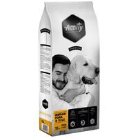 Amity Premium Dog Iberian Pork & Rice | Kutyatáp ibériai sertéshússal és rizzsel