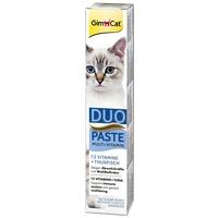 GimCat Multi-Vitamin Duo tonhalas paszta