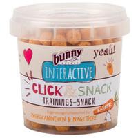 bunnyNature Crispy Snack Carrots