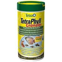 Tetra Phyll Granules prémium szemcsés díszhaltáp
