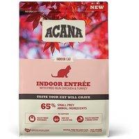 Acana Indoor Entrée száraztáp lakásban élő macskáknak