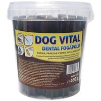 Dog Vital Dental fahéjas és csokis fogápoló jutalomfalatok