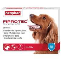 Beaphar FIPROtec spot-on kutyáknak