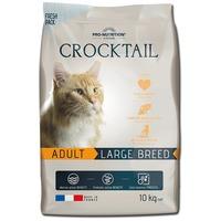 Flatazor Crocktail Adult Large Breed | Száraztáp nagytestű felnőtt macskáknak