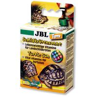 JBL Tortoise Sun Terra - Folyékony vitamin szárazföldi teknősöknek