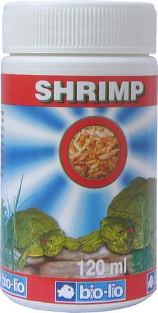 Bio-Lio Shrimp teknőstáp