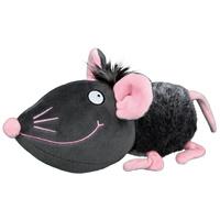 Trixie vigyori plüss patkány kutyáknak