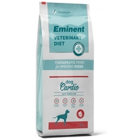Eminent Diet Dog Cardio | Szívbeteg és keringési zavarral küzdő kutyáknak