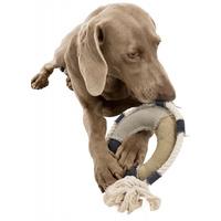 Trixie Be Nordic rágható kötélkarika kutyáknak