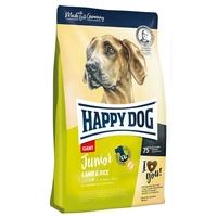 Happy Dog Junior Giant Lamb & Rice | Száraztáp óriástestű növendék kutyáknak