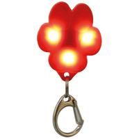USB Safer Life Flasher - Villogó kutyáknak