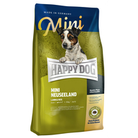Happy Dog Supreme Mini Neuseeland