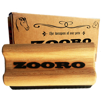 Zooro szőreltávolító kefe kutyákhoz