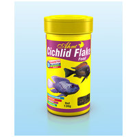 AHM Cichlid Flake Food
