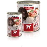 Bewi-Dog borjú színhúsban gazdag konzerves eledel kutyáknak