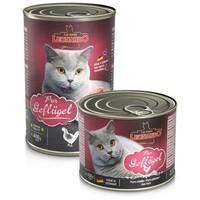 Leonardo szárnyashúsban gazdag konzerves macskaeledel