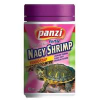 Panzi Nagy Shrimp teknőstáp