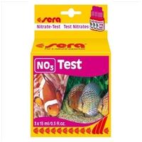 Sera NO3 Test a nitrátszint ellenőrzéséhez
