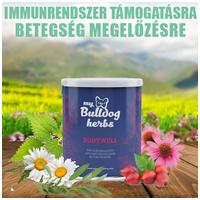 My Bulldog Herby - Bodywell, immunrendszer támogatására