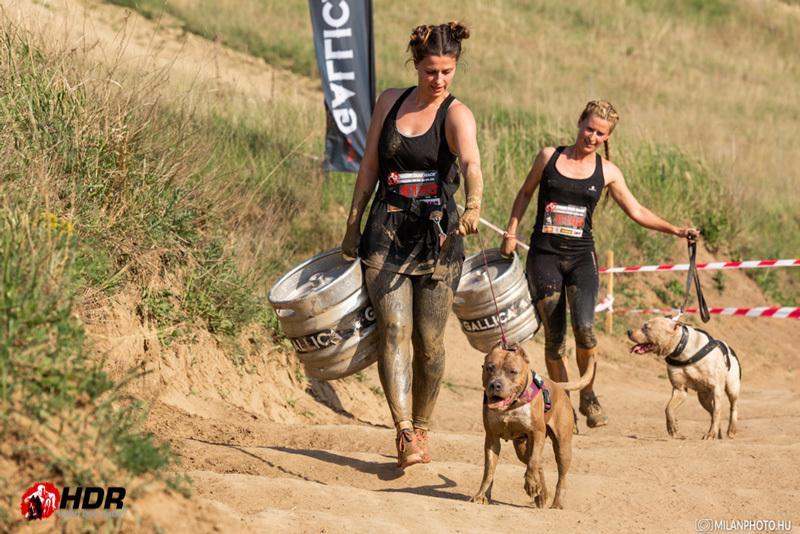 Hard Dog Race Base   Piliscséve   6