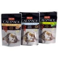 Animonda Cat-Snack csirkehússal és lengmaggal