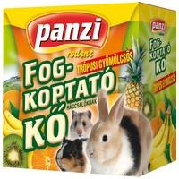 Panzi trópusi gyümölcsös fogkoptató
