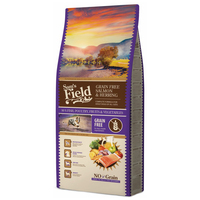 Sam's Field Grain Free Adult Salmon & Herring