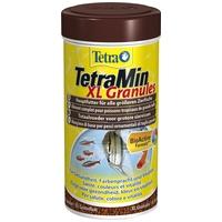 Tetra TetraMin XL Granules szemcsés díszhaltáp