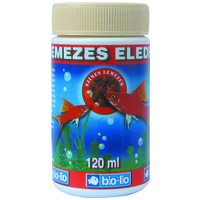 Bio-Lio lemezes haltáp