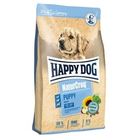 Happy Dog NaturCroq Puppy szárazeledel kölyökkutyáknak