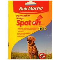 Bob Martin Spot On kutyák számára
