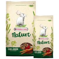 Versele-Laga Nature Cuni Junior | Természetes eledel növendék nyulaknak