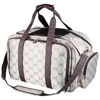 Trixie Maxima kisállat hordozó táska gazdiknak