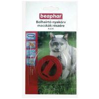 Beaphar bliszteres bolhanyakörv macskáknak