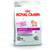 Royal Canin Indoor Life Junior Small Dog