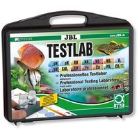JBL Testlab - Komplett édesvízi laborkészlet (13 teszt) akvaristáknak