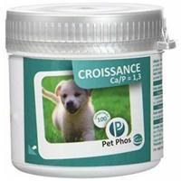 Pet-Phos CA/P 1.3 ízesített csonterősítő tabletta kutyáknak
