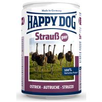 Happy Dog Strauss Pur - Strucchúsos konzerv