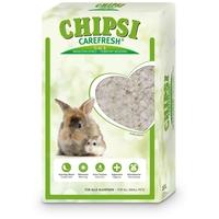Chipsi Carefresh Pure White konfetti alom kisállatoknak fehér színben