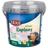 Trixie Lupinos csont formájú jutalomfalatkák kutyáknak vödrös kiszerelésben