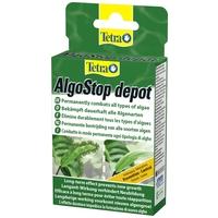 Tetra AlgoStop Depot algásodás elleni tabletta