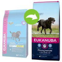 Eukanuba Senior Large | Nagytestű idős kutyáknak készült kutyatáp