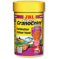JBL NovoGranoColor Mini színfokozó granulátum (Click)