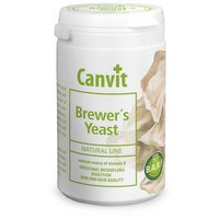 Canvit Natural Line Brewer Yeast (sörélesztő)