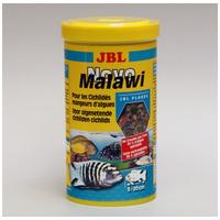 JBL NovoMalawi lemezes táp algaevő sügéreknek