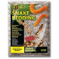 Exo Terra Snake Bedding – Terrárium talaj kígyóknak