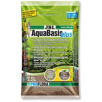 JBL AquaBasis Plus táptalaj keverék, ásványgranulátum