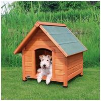 Trixie Natura sátortetős kutyaház minőségi fenyőből