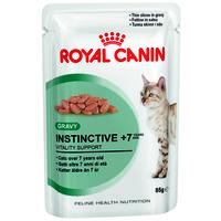 Royal Canin Instinctive +7